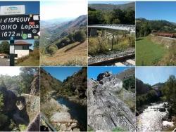 Route  du Pas de Roland