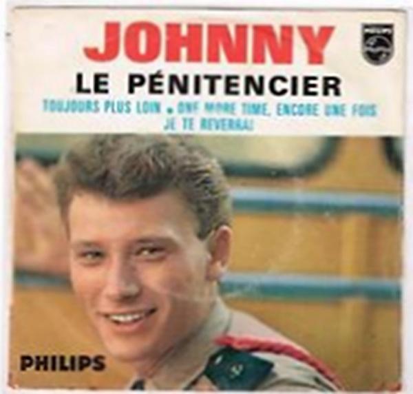"""""""Le Pénitencier"""""""