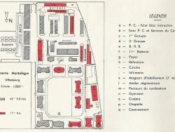 Quartier Montalègre