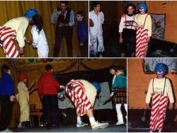 Un classique : les clowns