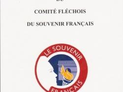 """La brochure du """"Souvenir français"""""""
