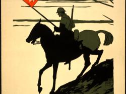 « Ceux qui sont des guerriers de Dieu. L'armée tchécoslovaque en France »