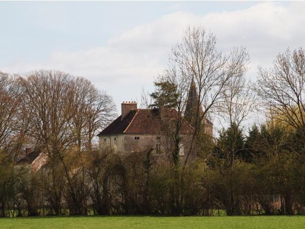 Aisy-sur-Armançon et les environs