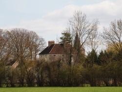 Photo paysage et monuments, Aisy-sur-Armançon - Aisy-sur-Armançon et les environs