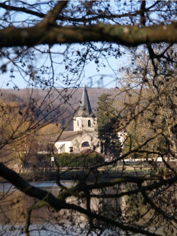 Photo Aisy-sur-Armançon - Eglise d'Aisy-sur-Armançon