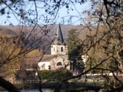 Photo paysage et monuments, Aisy-sur-Armançon - Eglise d'Aisy-sur-Armançon
