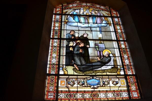 église St Lazare