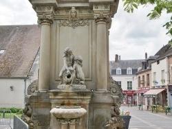 Photo de Bléneau