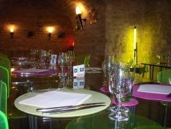 La Cuisine au Vin - Domaine Daniel-Etienne Defaix - Chablis.