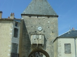 Photo de Noyers
