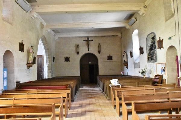 église Saint Loup
