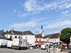 Photo de Saint-Fargeau