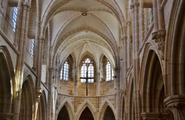 église Notre-Dame 13/15 Em Siècle
