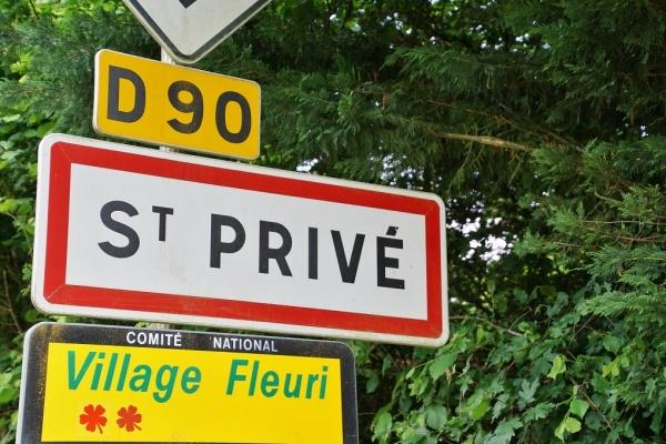 Photo Saint-Privé - saint prive (89220)