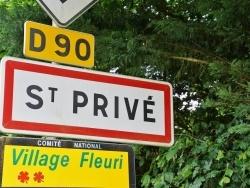 Photo de Saint-Privé