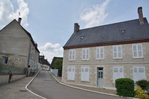 Photo Saint-Privé - le Village