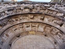 Photo paysage et monuments, Tonnerre - église Notre-Dame