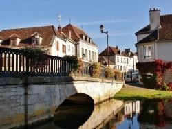 Photo paysage et monuments, Tonnerre - La Ville
