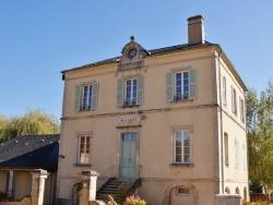 Photo paysage et monuments, Vault-de-Lugny - La Mairie