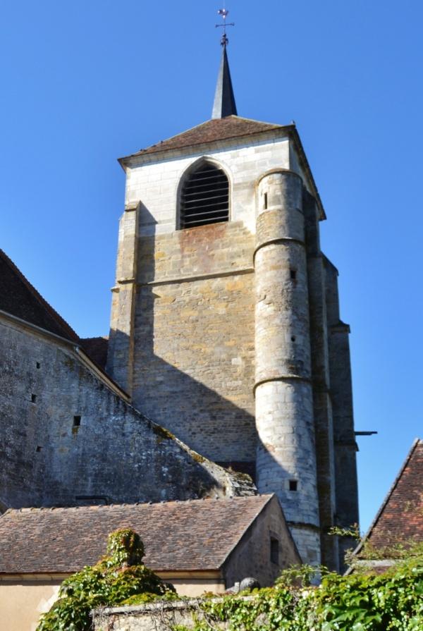 -église St Germain 16 Em Siècle
