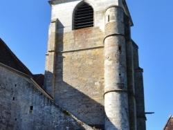Photo paysage et monuments, Vault-de-Lugny - -église St Germain 16 Em Siècle