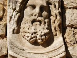 Photo paysage et monuments, Vault-de-Lugny - Sculpture