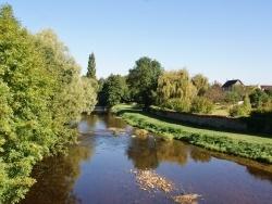 Photo paysage et monuments, Vault-de-Lugny - Le Cousin