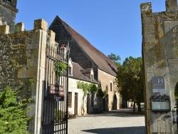Photo paysage et monuments, Vault-de-Lugny - Château de Vault de Lugny