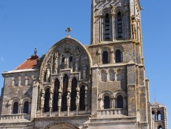 Photo de Vézelay