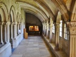 Photo paysage et monuments, Vézelay - Basilique Ste Marie-Madeleine  Em Siècle