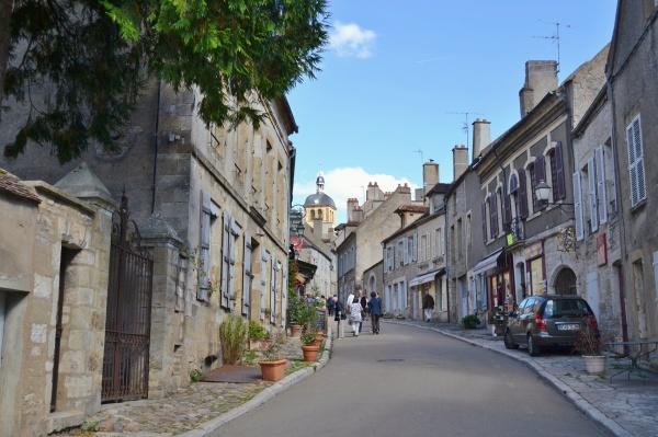 Photo Vézelay - La Ville