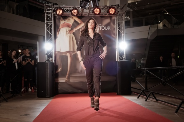 Fashion Tour 2016