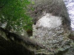 Photo paysage et monuments, Villeconin - Ruines du Chateau de la Grange (Villeconin)