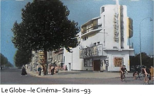 Cinéma du globe