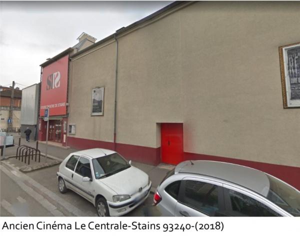 Cinéma le, CENTRALE