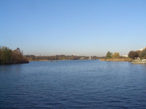 Photo Créteil - Lac de Créteil