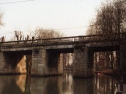 Photo paysage et monuments, Créteil - Pont Noël bord de Marne