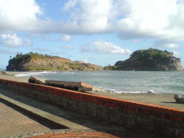 Photo Sainte-Marie - plage de Sainte-Marie
